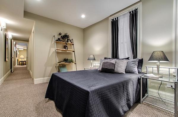 Bedroom Shelf Design Ideas