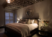 Twinkle lights on the ceiling 217x155 Beat the Winter Blues with Uplifting Decor