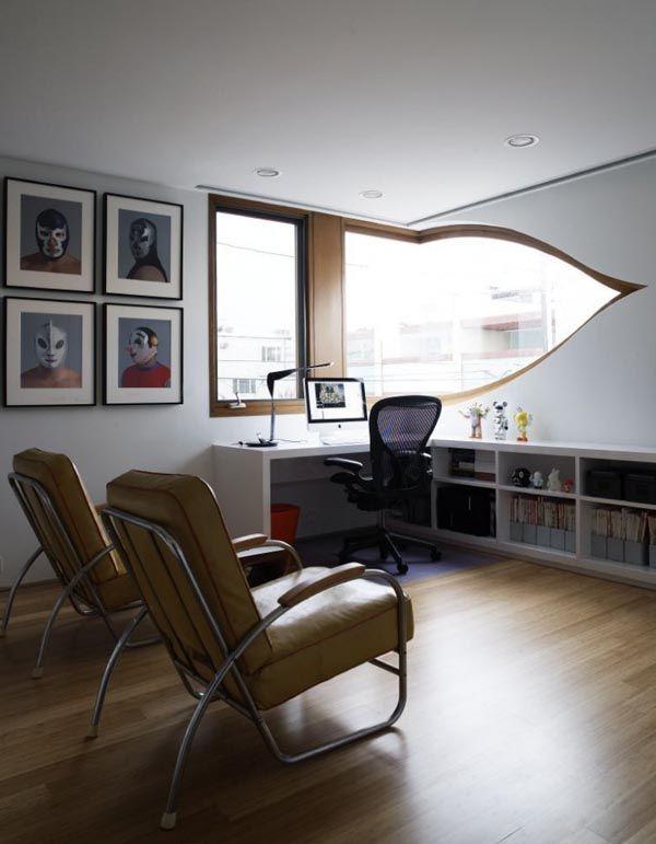 Unique Window Shapes 10