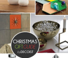 christmas gift guide decoist