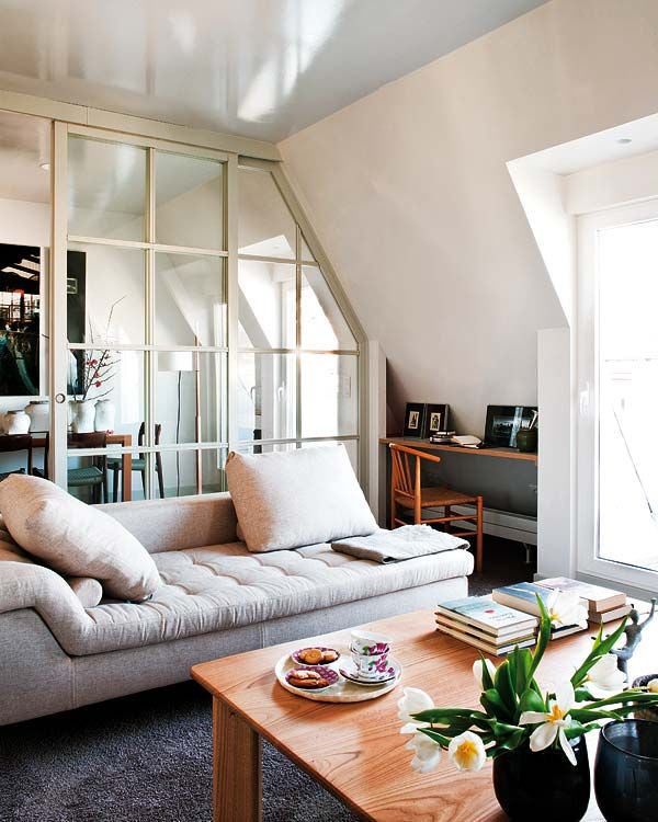 Decorate With Mirrors: Beautiful Ideas For Home