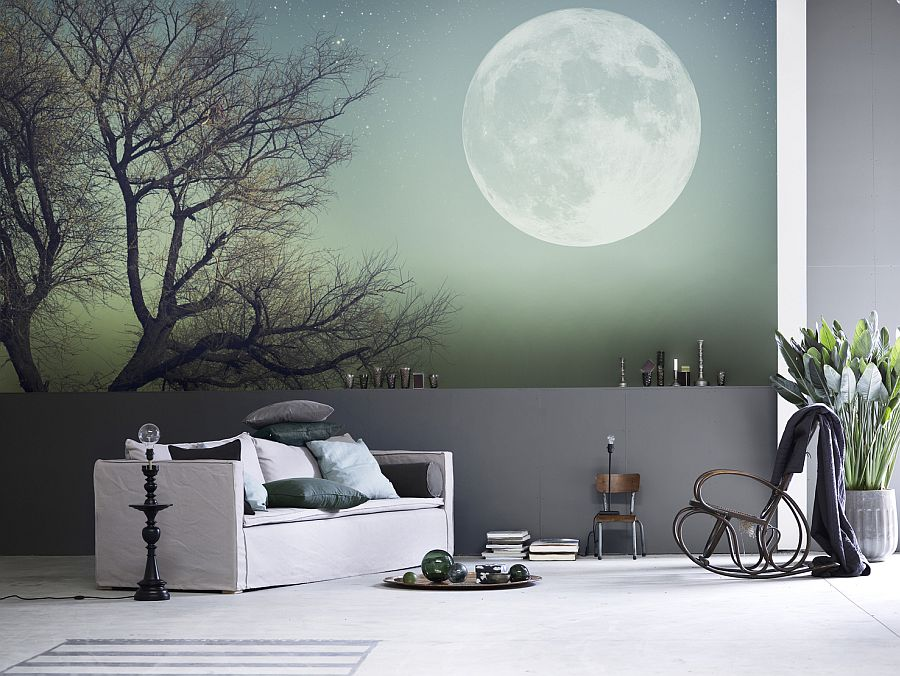Wallpaper Murals full moon wall mural jpg