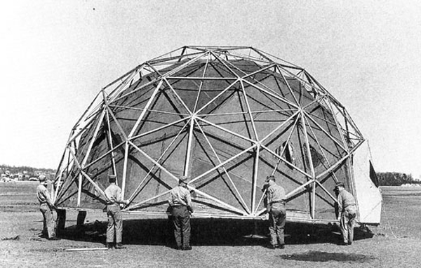 105 10Lg Amazing And Modern Geodesic Dome Homes