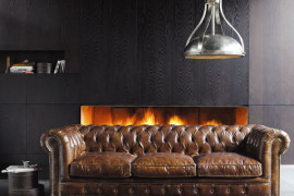 The Chesterfield Sofa: A Classic Piece for Any Interior