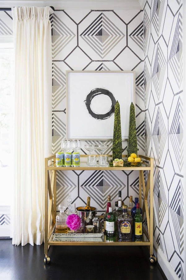A3 Bar Cart 12 Stylish Bar Carts With Amazing Design