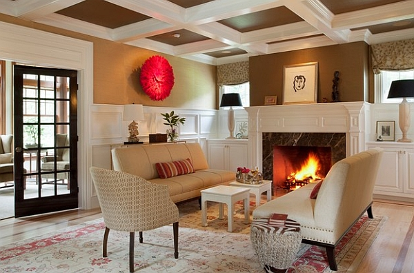 Living Room Decorating Ideas American Style african inspired interior design ideas