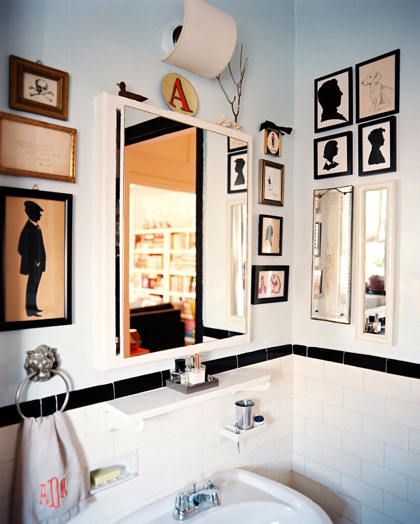 5 Easy Bathroom Makeover Ideas