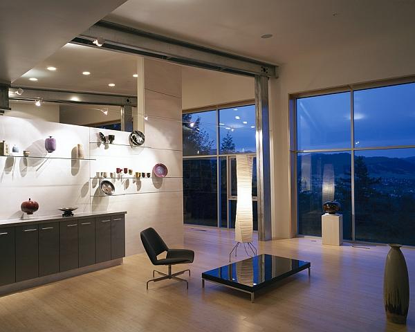 Beuatiful and artistic living area