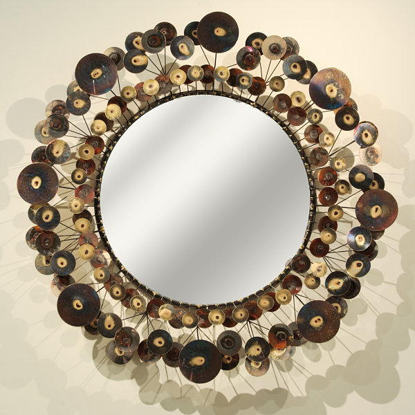 C. Jere Raindrops mirror