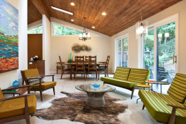 Ceiling Options That Are Eco-Friendly in Design