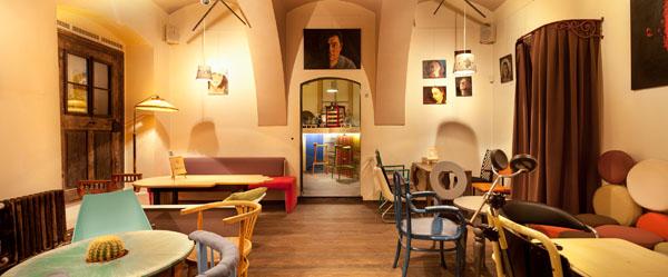 Colaj Cafe, Brasov, Transylvania by Manuel Teicu (14)
