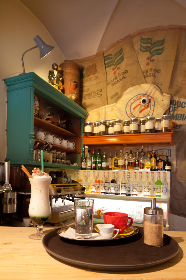 Colaj Cafe, Brasov, Transylvania by Manuel Teicu (17)