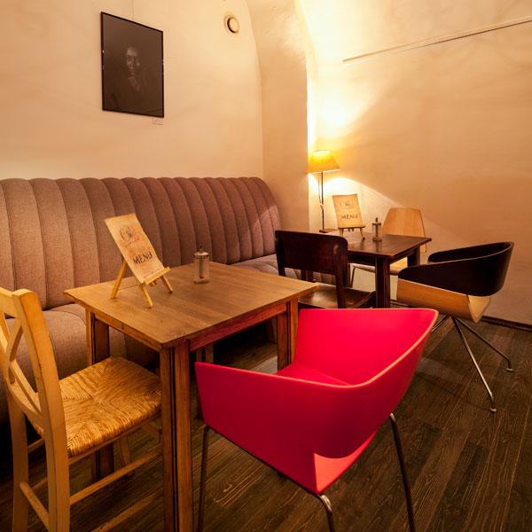 Colaj Cafe, Brasov, Transylvania by Manuel Teicu (20)