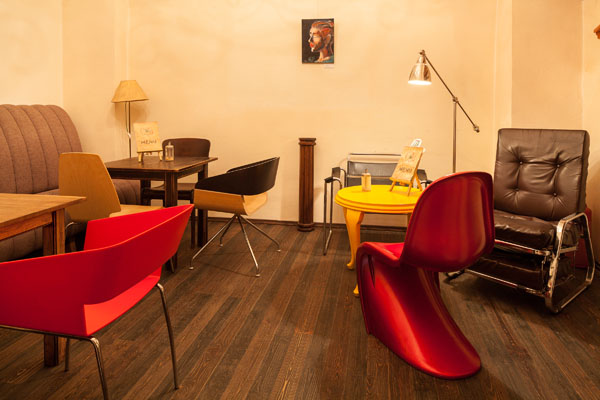 Colaj Cafe, Brasov, Transylvania by Manuel Teicu (22)