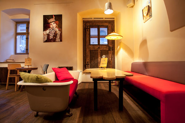 Colaj Cafe, Brasov, Transylvania by Manuel Teicu (4)