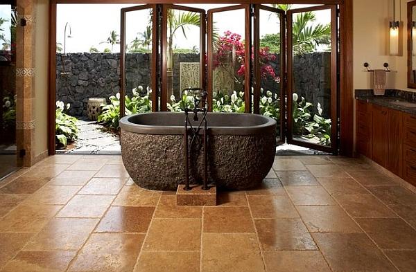 Create a tropical paradise at home!