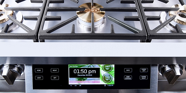 Creating a Kitchen of tomorrow