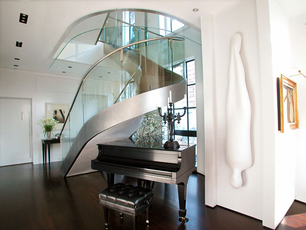 Elegant Pianos in Wonderful Homes (10)