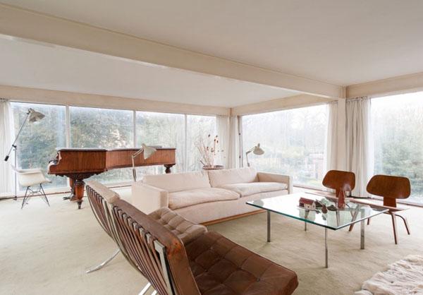 Elegant Pianos in Wonderful Homes (17)
