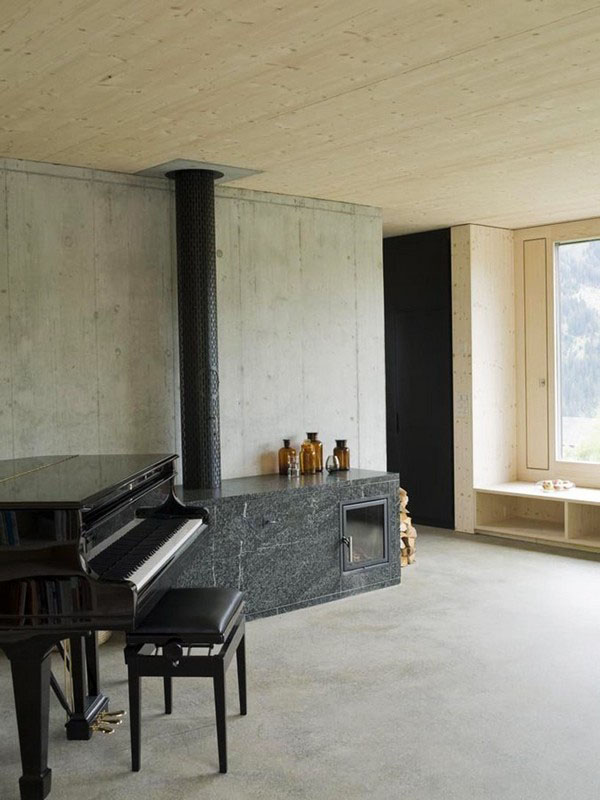 Elegant Pianos in Wonderful Homes (4)