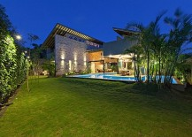 Exotic Monsoon Retreat In India Draped In A Cloak Of Natural Goodness