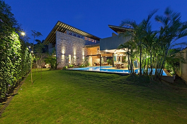 Exotic Monsoon Retreat in India