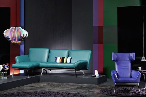 Fabulous Shuffle redefines your interior with ease