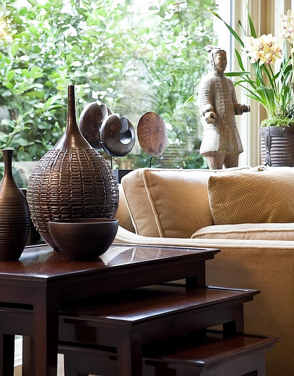 Find some space to proudly display your African heritage