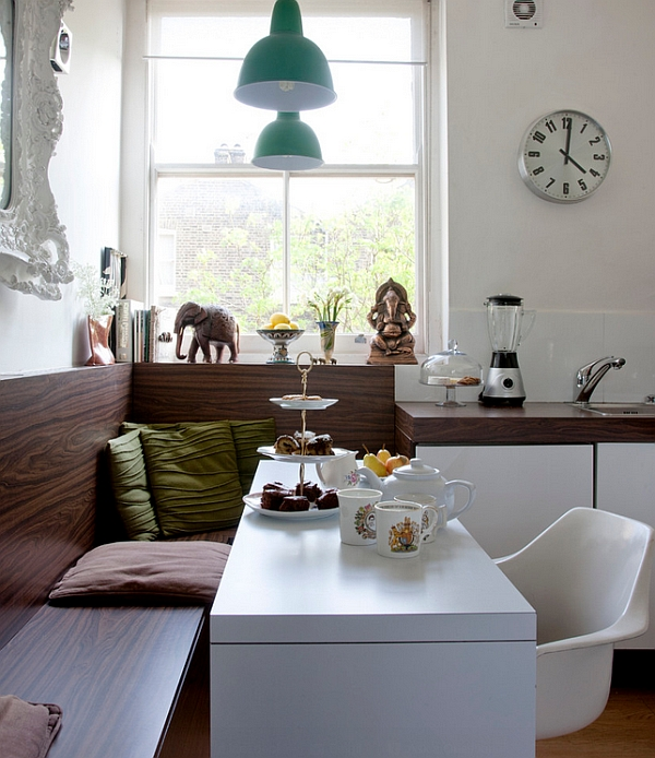 Perfect View In Gallery Flea Market Chic Style For The Eclectic Dining Space