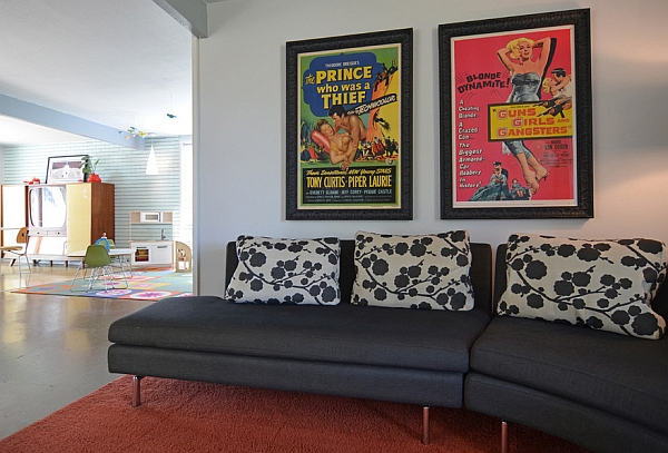 View In Gallery Framed Posters From Cinemas Golden