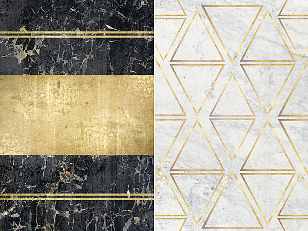 Marble Patterns Designs : Marble decor for a sleek interior