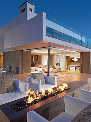 Rockledge Residence in California