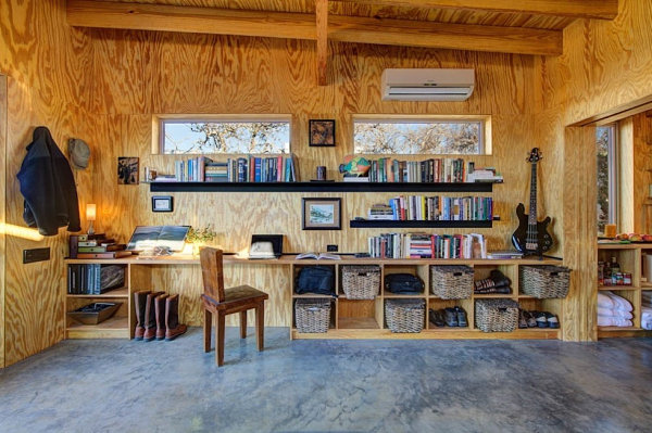 Admirable Small Cabin Decorating Ideas And Inspiration Largest Home Design Picture Inspirations Pitcheantrous