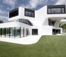 Sleek, Contemporary House of the Future