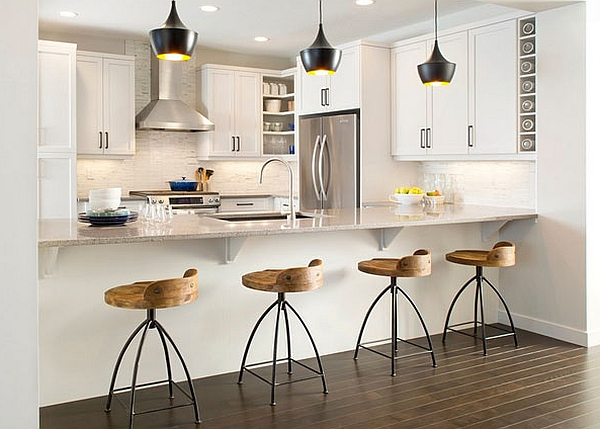 impressive bar stools for any dining occasion