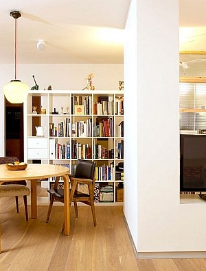 Sustainable Apartment Renovation in Israel