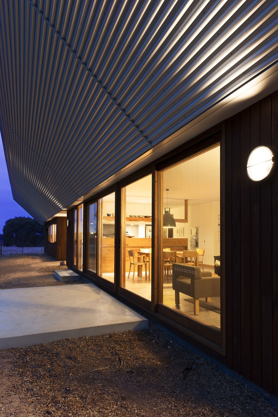 Sustainable australian home design