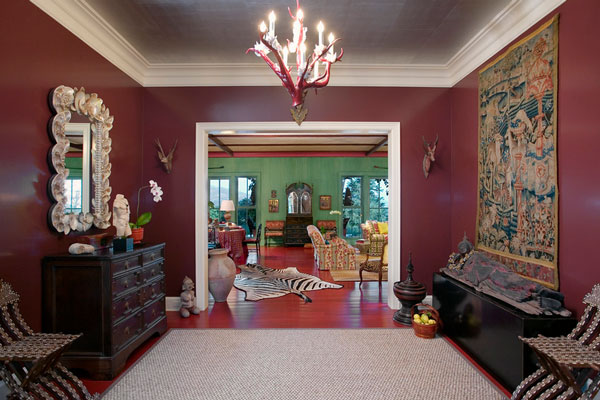 view in gallery tom meaney architect - Wall Carpet Designs