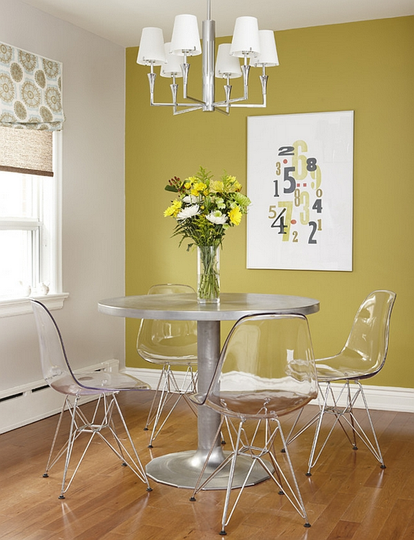 Exelent Modern Dining Room Wall Decor Motif - Wall Art Collections ...