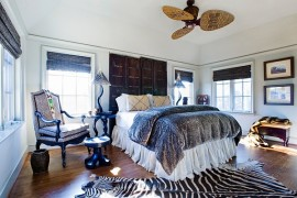 African Style Interior Design To Usher In The Exotic And The Earthy