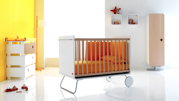 be nursery