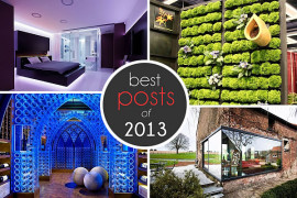 Schulweg's Best Design Posts Of 2013