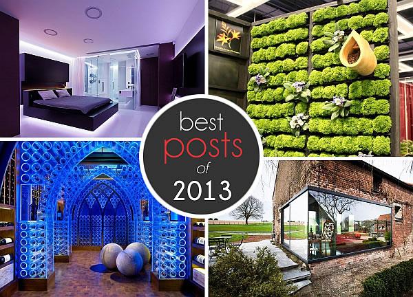 best posts 2013