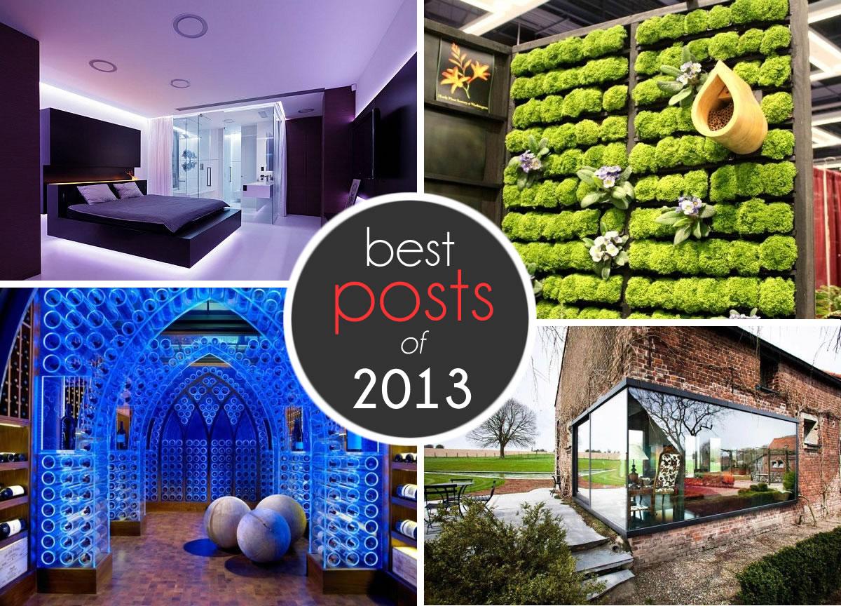 best Decoists Best Design Posts Of 2013