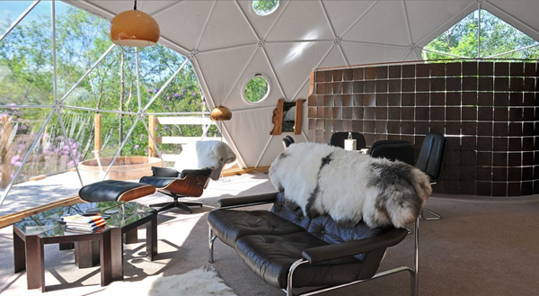 More Inspiration Amazing Homes For The Modern Nomad