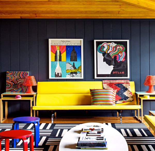 Andy Warhol 39 S Pop Art Makes A Special Appearance Indoors
