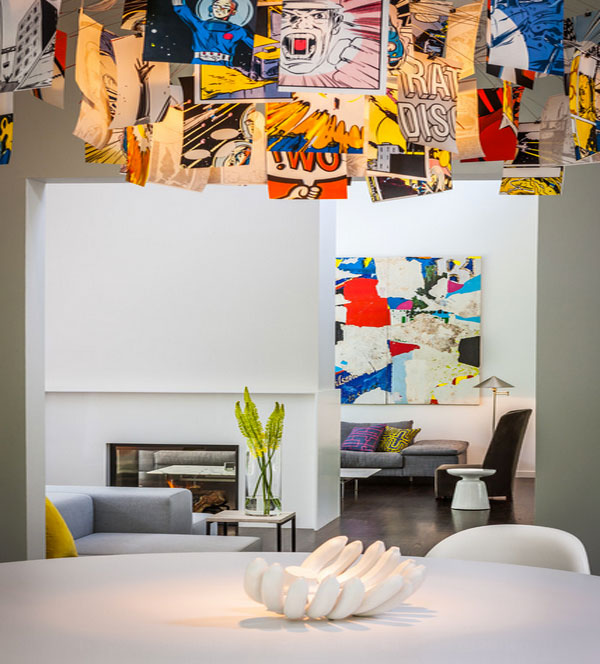 View In Gallery Kick Interiors Llc
