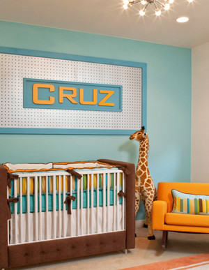 orange-and-aqua-boy-nursery-design
