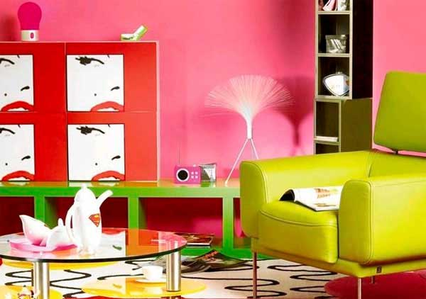 Creative ideas of home decor