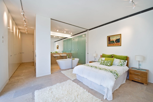 View in gallery raaa. Design For The Romantic  Bathtubs In The Bedroom